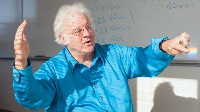 Photo of آیا اصل «انساننگر» یک مبحث علمی است؟گفتوگو با رابرت لاولین
