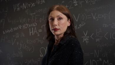Photo of جهان چگونه آغاز شد؟گفتوگو با لاورا مرسینی-هاتن